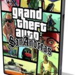 Grand Theft Auto San Andreas Multiplayer 0.3e (2012)