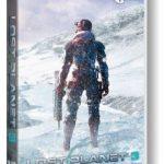 Lost Planet 3 (2013) репак от механиков
