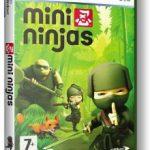 Mini Ninjas (2009) репак от механиков