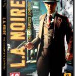 L.A Noire (2011) репак от механиков
