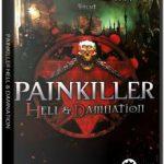 Painkiller Hell Damnation (2012) репак от механиков