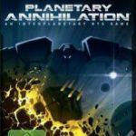 Planetary Annihilation Titans (2015)