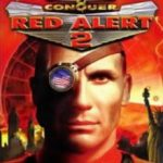 Command Conquer Red Alert 2 (2000)