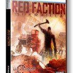 Red Faction Guerrilla (2009) репак от механиков