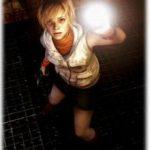 Silent Hill 3 (2003) Русская версия
