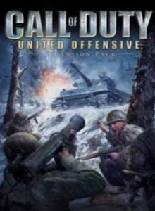 United Offensive