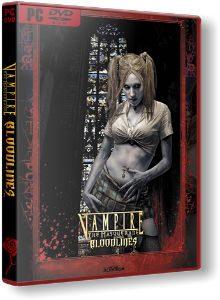 Vampire the Masquerade Bloodlines cherez torrent