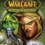 World Of Warcraft The Burning Crusade 2.4.3 (2004)