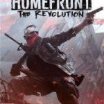 Homefront The Revolution (2016)