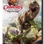 Carnivores Dinosaur Hunter Reborn (2015) Русская версия