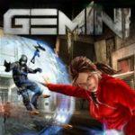 Gemini Heroes Reborn (2016)