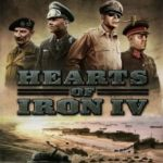 Hearts of Iron 4 (2016) Русская версия