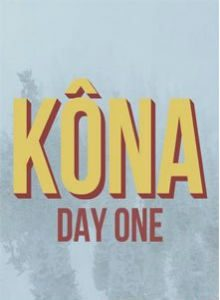 Kona Day One