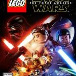 Lego Star Wars The Force Awakens (2016)