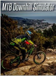 MTB Downhill Simulator 2016