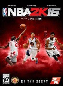 NBA2016