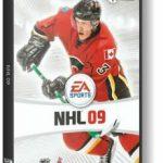 NHL 09 (2008) репак от механиков