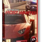 Need for Speed Most Wanted (2012) репак от механиков