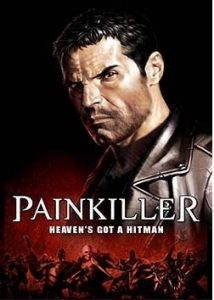 Painkiller Necrogenesys