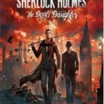 Sherlock Holmes The Devil s Daughter (2016)