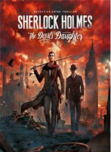 Sherlock Holmes The Devil s Daughter