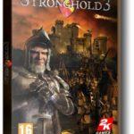 Stronghold 3 (2011) Русская версия