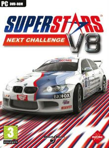 Superstars V8