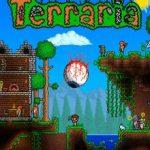 Terraria 1.3.0.8 (2015) Русская версия