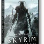 The Elder Scrolls 5 Skyrim (2013) репак от механиков