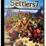 The Settlers 7 Paths to a Kingdom (2011) Русская версия