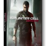 Tom Clancys Splinter Cell Conviction (2010) репак от механиков