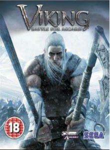 Viking Battle of Asgard