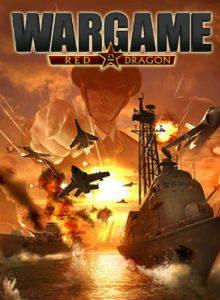 Wargame Red Dragon