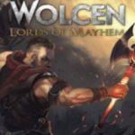 Wolcen Lords of Mayhem (2016)