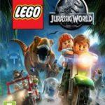 Lego Jurassic World (2015) репак от механиков