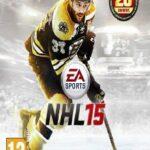 NHL 15 (2015) Русская версия
