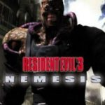 Resident Evil 3 Nemesis Hd Remake (2005)