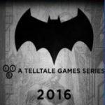 Batman A Telltale Game Series (2016)