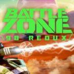 Battlezone 98 Redux (2016)