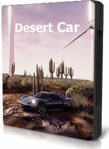 Desert Car 2015
