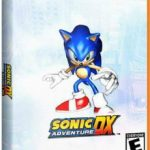 Sonic Adventure DX (2010) Русская версия