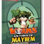 Worms Ultimate Mayhem (2011)