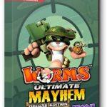 Worms Ultimate Mayhem (2011)