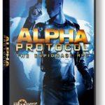 Alpha Protocol (2010) репак от механиков