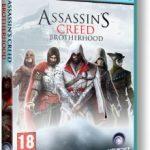Assassins Creed Brotherhood (2011) репак от механиков