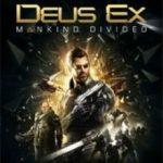 Deus Ex Mankind Divided (2016) Русская версия