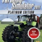 Farming Simulator 2011 (2010) Русская версия