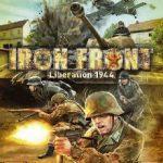 Iron Front Liberation 1944 (2012) Русская версия