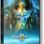 Starcraft 2 Legacy of the Void (2015) репак от механиков