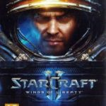 Starcraft 2 Wings of Liberty (2010) Русская версия